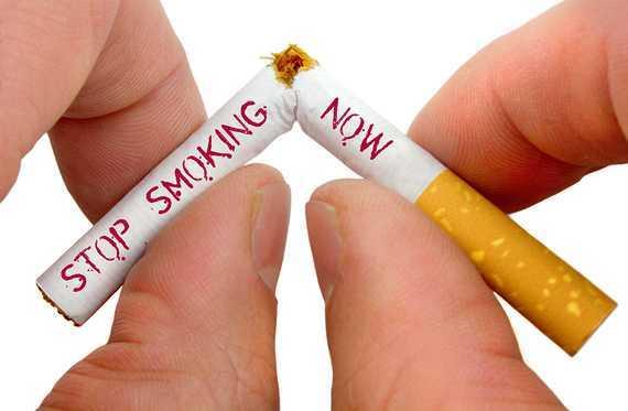 Prestani pušiti