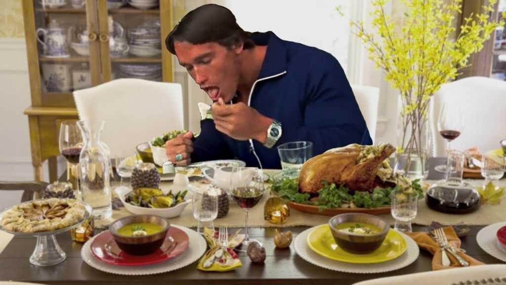 mišićna masa prehrana